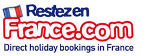 Direct Holiday Booking in France